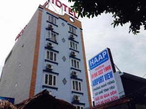 Photo of Haap Airport View Apartment