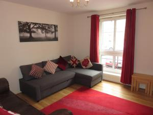 Waverley Park Apartment in Edinburgh, Midlothian, Scotland