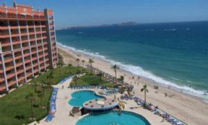Photo of Two Bedroom Apartment At Puerto Penasco Sw 803