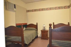 Triple Room 3 Beds