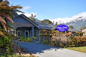 Photo of Aspen Court Motel Franz Josef