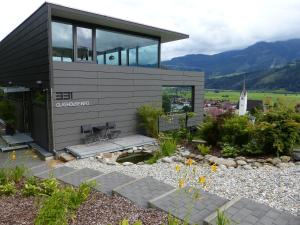 Photo of Glas House   Design Holiday Home