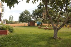 Agriturismo da Remo, Farm stays  Magliano in Toscana - big - 17