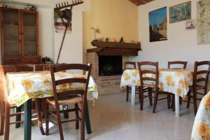Agriturismo da Remo, Farm stays  Magliano in Toscana - big - 21