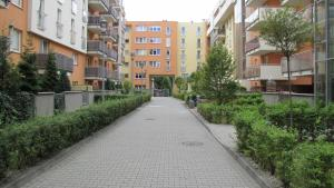 Appartamento Apartament Bociana, Cracovia