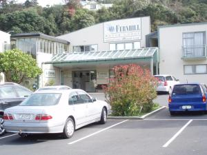 Photo of Fernhill Motor Lodge