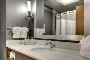 Holiday Inn Express & Suites Albany, Szállodák  Albany - big - 3