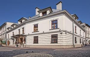 Photo of Hotel Wawel