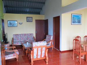Residence Foulsafat, Chaty  Port Mathurin - big - 5
