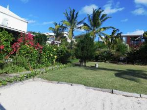 Residence Foulsafat, Chaty  Port Mathurin - big - 11