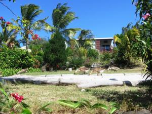Residence Foulsafat, Chaty  Port Mathurin - big - 42