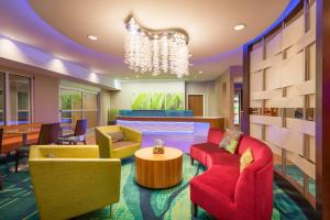 Photo of Spring Hill Suites By Marriott Little Rock