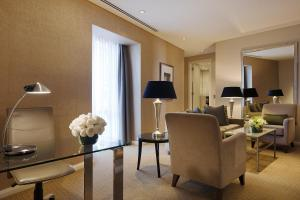 Suite Lit King-Size Club Sofitel - Prestige