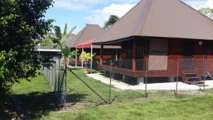 Photo of Raiatea Airport Bungalow