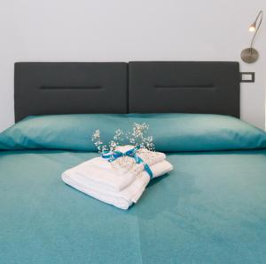 Stanze del Mare, Bed & Breakfasts  Balestrate - big - 24