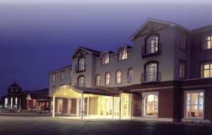 Photo of Woodlands Hotel & Leisure Centre