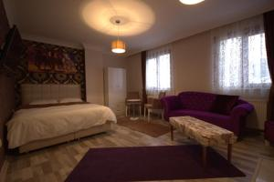 Hotel Eagle Palace Suites Atasehir, Istanbul