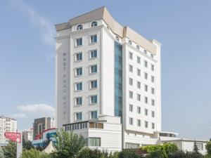 Photo of Gazi Park Hotel