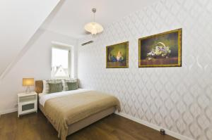 Apartments Wroclaw - Luxury Silence House, Apartmanok  Wrocław - big - 57