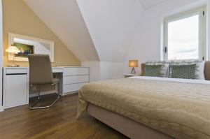 Apartments Wroclaw - Luxury Silence House, Apartmanok  Wrocław - big - 76
