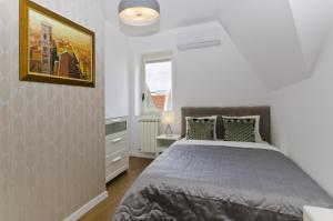Apartments Wroclaw - Luxury Silence House, Apartmanok  Wrocław - big - 77