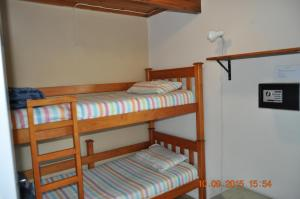 Bed in 2-Bed Mixed Dormitory Room - Karatara