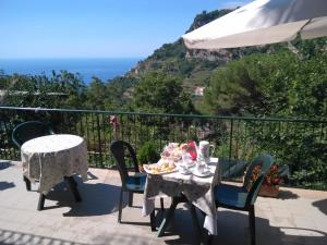 Albachiara, Bed and Breakfasts  Agerola - big - 13
