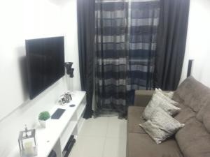 Photo of Comfortable 2br Apartment Barra Da Tijuca I01.020