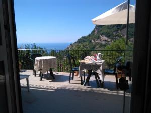 Albachiara, Bed and Breakfasts  Agerola - big - 4