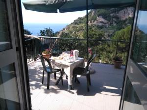 Albachiara, Bed and Breakfasts  Agerola - big - 3