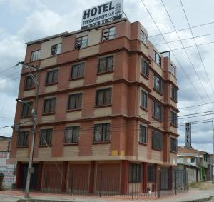 Photo of Hotel Torreon Popayan