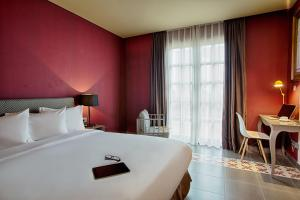 Mercure Danang French Village Bana Hills, Hotel  Da Nang - big - 7