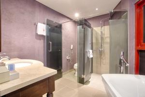 Mercure Danang French Village Bana Hills, Hotel  Da Nang - big - 6