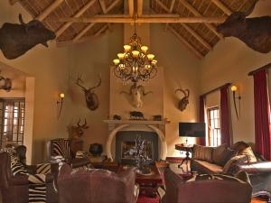 Suite Exécutive - Marco Polo Lodge