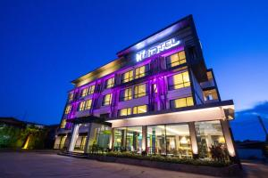 Photo of Ud Tel Boutique Hotel