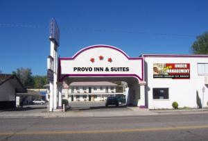 Photo of Provo Inn & Suites