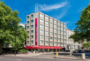 Hotel Mercure London Kensington Hotel, Londra