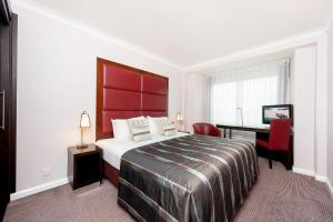 отель Mercure London Kensington Hotel, Лондон