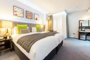 Hotel Mercure London Paddington Hotel, Londres