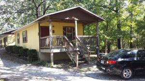 Two-Bedroom Family Cabin