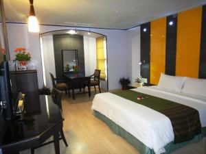 Photo of Bp Grand Suite Hotel