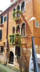 Bed and Breakfast B&B Ca' Bonvicini, Venezia