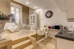 Trevi Miracle Suite - abcRoma.com