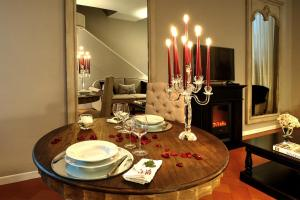 Velluti Maggio Suite, Apartments  Florence - big - 9