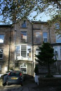 Townhouse Bed and Breakfast in Harrogate, North Yorkshire, England
