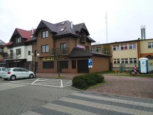 Stelmaszczyka Apartment & Rooms, Inns  Jastarnia - big - 1
