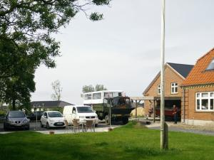 Bed & Breakfast Esbjerg, Bed and breakfasts  Esbjerg - big - 47