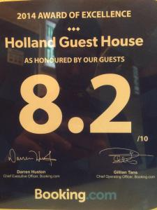 Holland Guest House