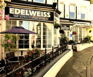 Photo of The Edelweiss