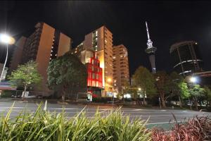 Photo of Ramada Auckland Federal Street